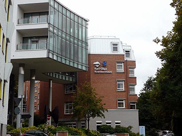 Olga-Krankenhaus